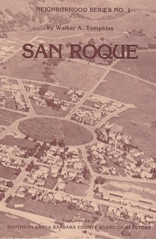 San Roque History