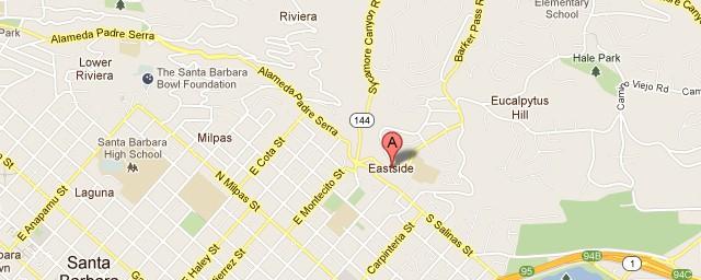 Santa Barbara Eastside